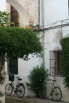 Rincones de Andalucía / Places of Andalusia, by @joseayagop