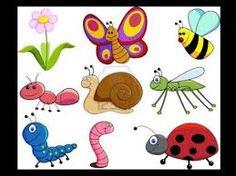 Resultado de imagen de imagenes de gusanos animadas