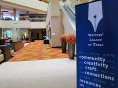 Big takeaways from the 2013 Writers League of Texas Agent's and Editor's Conference