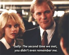 203 When Harry Met Sally quotes Harry Met Sally Quotes, When Harry Met Sally, Tv Quotes, Movie Quotes, Movies Showing, Movies And Tv Shows, Movie Scene, I Hate You, Ups And Downs