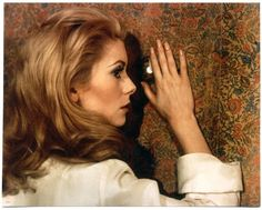 Catherine Deneuve is 'Belle de Jour', 1966 // directed by Luis Buñuel