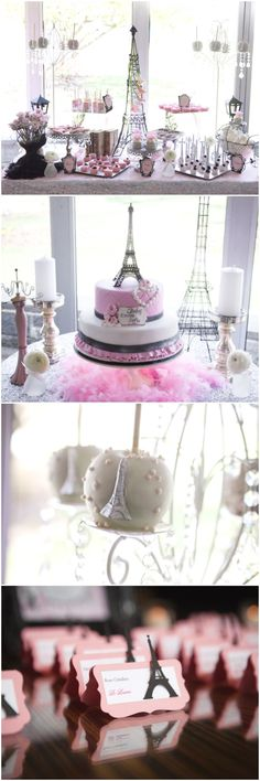 Idea Decoración para Baby Shower (✿◠‿◠)