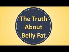 The Truth About Belly Fat Thin People Have It, Too Even if you're thin, you can still have too much visceral fat. Visceral Fat, Healthy Living, Healthy Life, Healthy Lifestyle