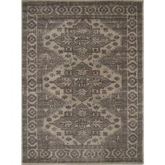 Balta US Avanti Grey 9 ft. 2 in. x 11 ft. 11 in. Area Rug - 670776412803658 at The Home Depot