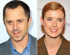 """Giovanni Ribisi and Agyness Deyn Model Agyness Deyn and actor Giovanni Ribisi eloped and quietly wed on June 16, after a very low-profile courtship. The marriage came as a surprise to many, but Deyn told reporters they had been dating for """"a while."""""""