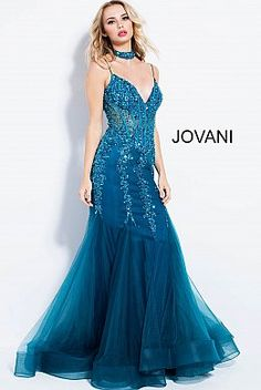 Buy from the newest 2020 collection of Jovani mermaid prom dresses and trumpet gowns. Sexy formal dresses with a fishtail end. Order your mermaid dress today. Prom Dresses Jovani, Pageant Gowns, Tulle Prom Dress, Mermaid Prom Dresses, Wedding Dresses, Wedding Frocks, Reception Dresses, Corset Dresses, Wedding Outfits