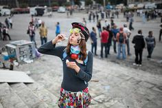 Gezi parkında marjinal terörist ortalığı yakıp yıkarken. :) http://hivronn.tumblr.com/post/52942818892/gezi-park-nda-marjinal-terorist-ortal-g-yak-p