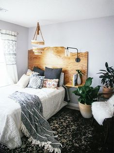 Bubby and Bean ::: Living Creatively: Moving Inspiration: Bohemian Spaces