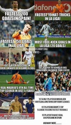 And people say messi is better than ronaldo. STATS DONT LIE! get more only on http://freefacebookcovers.net