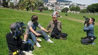 Bourdain SF travel guide
