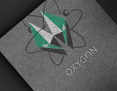 "Check out new work on my @Behance portfolio: ""Oxygon Logo"" http://on.be.net/1MpLLwS"