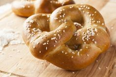 Soft Pretzels Are So Easy To Make At Home! I Bet You Already Have The Ingredients