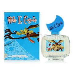 Looney Tunes Wile E. Coyote, toaletná voda pre deti 50 ml | parfums.sk