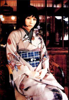 Shiina Ringo kimono