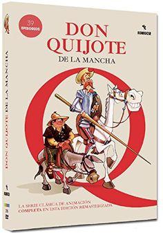 Don Quijote De La Mancha, Serie Tv (Ed. Remasterizada)   ... https://www.amazon.es/dp/B0779DQVB3/ref=cm_sw_r_pi_dp_U_x_fmsjAb5632WQP