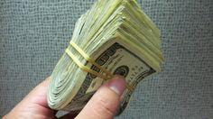 Мечтаете о богатстве  и деньгах?! Действенный ритуал на привлечение денег и успеха.