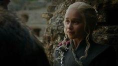 "Daenerys Targaryen (7x7 ""The Dragon & the Wolf"")"