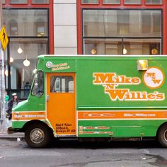 Food Truck Business Plan  Black Box Business Plans  Food Truck