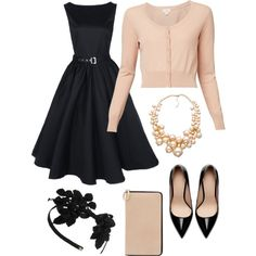 """fancy fall outfit"" by johanna-manninen on Polyvore"