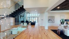 Matterport 3D Showcase Bel Air Mansion, Mansion Tour, Mansion Interior, Bel Air House, Luxury Rv Living, Billionaire Homes, Contemporary Kitchen Cabinets, Dream House Exterior, Dream Apartment