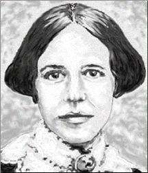 MARIA MITCHELL: fue la segunda mujer en descubrir un cometa, unos años después que Caroline Herschel. Su descubrimiento del Cometa Mitchell 1847VI, según la moderna designación C/1847 T1, le dio reconocimiento internacional y contactos con la comunidad de astrónomos estadounidenses. En 1848 fue la primera mujer aceptada por la Academia de Artes y Ciencias, de Boston.
