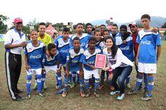 Manuel Ubaldo Gómez gana etapa de Jarabacoa Copa de Fútbol
