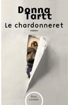 Le Chardonneret-Donna TArtt
