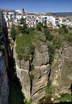 Ronda, Malaga, Spain we sell #plots in #Marbella