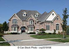 134 Best Exterior Brick Amp Stone Images Backyard