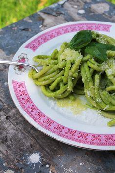 Zdravý vegetariánsky foodblog