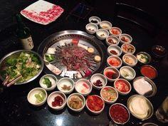 The 15 Finest Korean Barbecue Restaurants in Los Angeles - Eater LA