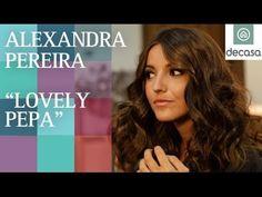 Blogger Alexandra Pereira (Capítulo completo)   Blogueras de moda