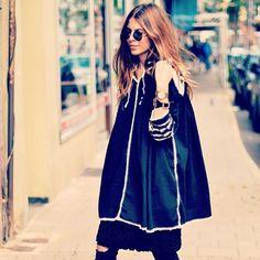 RAINY MONDAY #emmetrend #fashionblogger #trend #styleblog #fashionista #blogger #streetchic #streetstyle