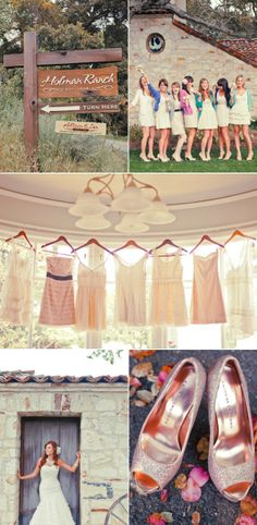 Holman Ranch Wedding by Engaged & Inspired