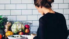 En dag på Luise's tallerken Need To Know, Pregnancy, Health Fitness, Healthy Eating, Travel Kids, Food Travel, Instagram Posts, Vegetarian Food, Kitchen Remodel