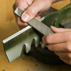 Sharpen the Blades - Lawn Mower Maintenance – 7 Tips to Keep It in Working Order - Bob Vila