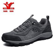 44.72$  Watch more here  - XIANGGUAN 2017 Man Hiking Shoes for Men Trekking shoes Zapatillas Sports Climbing Shoe Outdoor Walking shoes for men size 36-45