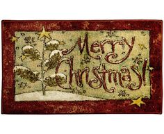 Christmas Rugs 5x7.86 Best Christmas Doormats Images In 2019 Christmas