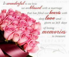 Anniversary anniversary wedding anniversary