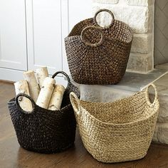 Provence Market Basket