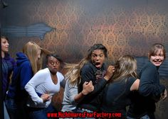 FEAR Pic for Wednesday February 8, 2012 | Nightmares Fear Factory