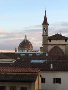 Room with a View Florence #florence #duomo #paliotours