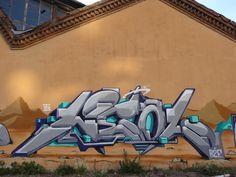 Welsch.. . #graffiti