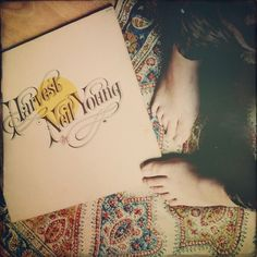 Neil Young Harvest - one of the best
