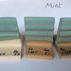 Magnesium Matte - Semi-matte Mint