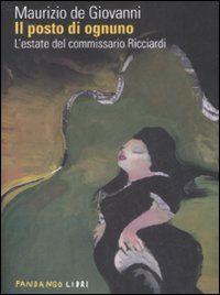 Recensione del libro Il posto di ognuno  http://www.anobii.com/books/review/54637dcaf3c3ec4d198b4a6d