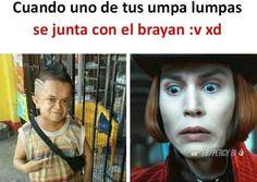 Really Funny Memes, Stupid Funny Memes, Wtf Funny, Hilarious, Funny Spanish Memes, Spanish Humor, Mundo Meme, Days Manga, Little Wich Academia
