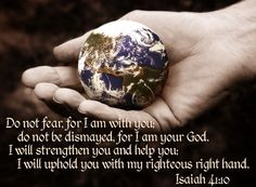 IMMANUEL GOD WITH US: JULY PROMISE