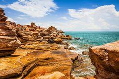 Broome and the Kimberley