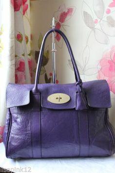 81 beste afbeeldingen van Mulberry Bayswater Love - Dust bag ... 32251a66847a0